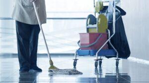 Servicio de limpieza profesional Valencia