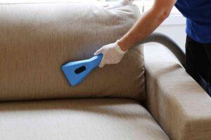 Servicio de limpieza de tapicerías Valencia profesional