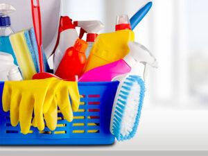 Trabajos de limpieza por horas Valencia