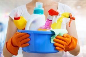Empresa de limpieza de comunidades con experiencia