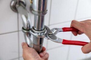 Somos una empresa de fontanería Valencia profesional