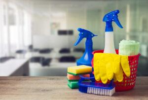 Empresa de limpieza domiciliaria Valencia