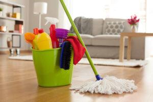 Empresa con presupuestos de limpieza Valencia