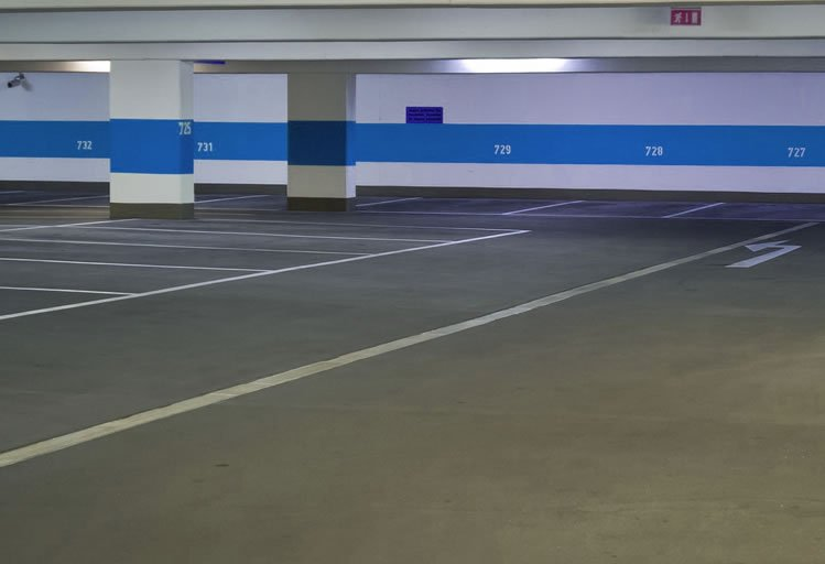 Servicios de limpieza de garajes Valencia de calidad